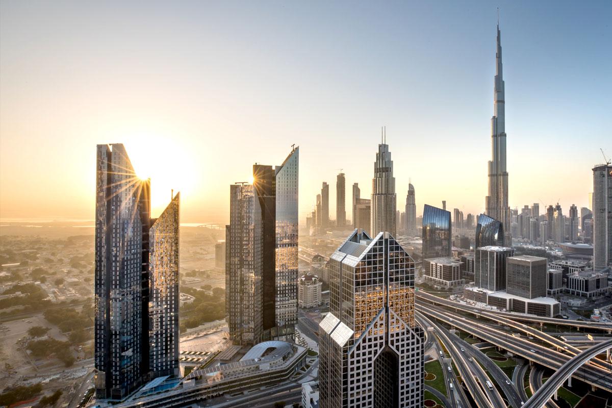 Private banking Dubai